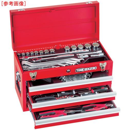 前田金属工業 TONE ツールセット 差込角12.7mm 62点セット  TSS450SV