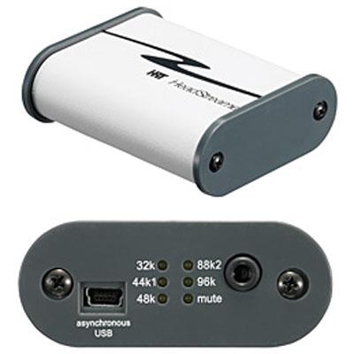 SAEC PC用ヘッドホンアンプ HeadStreamer