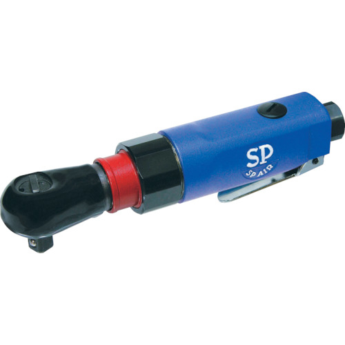 エス.ピー.エアー SP 首振りエアーラチェットレンチ9.5mm角 SP-1772 SP-1772