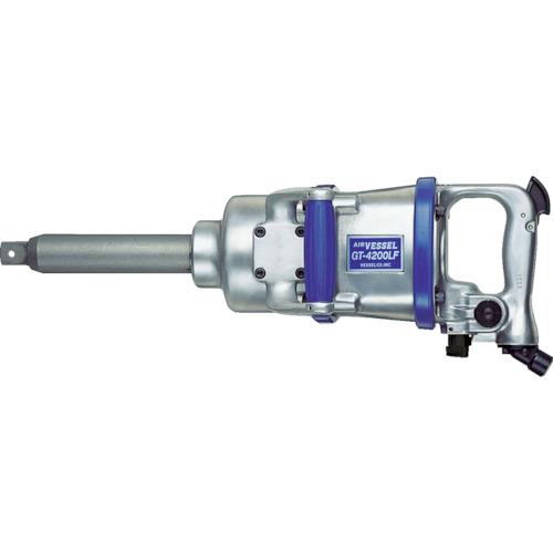 ベッセル ベッセル 軽量エアーインパクトレンチGT4200LF GT-4200LF