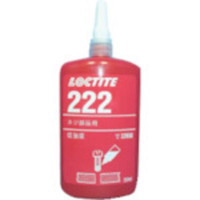ヘンケルジャパンAG事業部 ロックタイト ネジロック剤 222 250ml 222-250 222-250