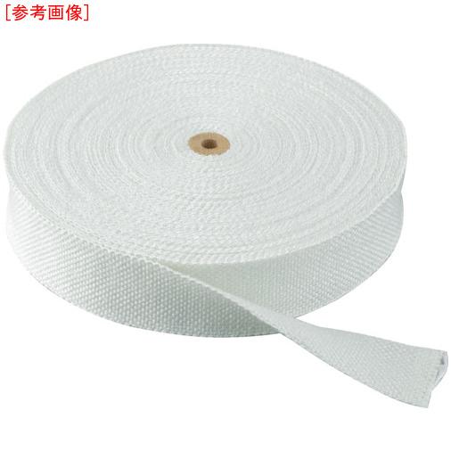 トラスコ中山 TRUSCO ガラステープ 厚み3.0X幅50X30m TGT-3050
