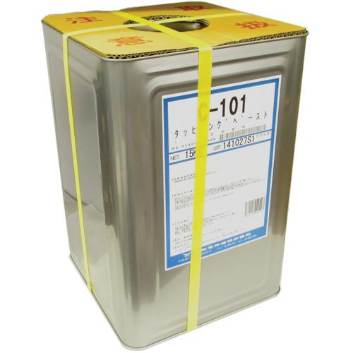日本工作油 日本工作油 タッピングペースト C-101(一般金属用) 15kg C-101-15