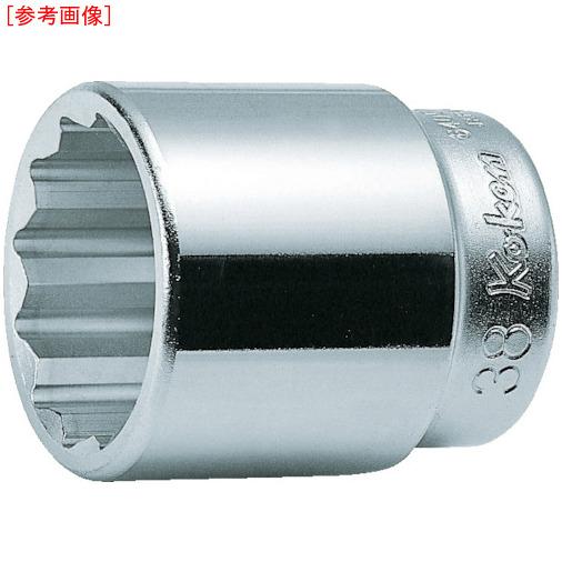 山下工業研究所 コーケン 12角ソケット 6405M-65 6405M-65