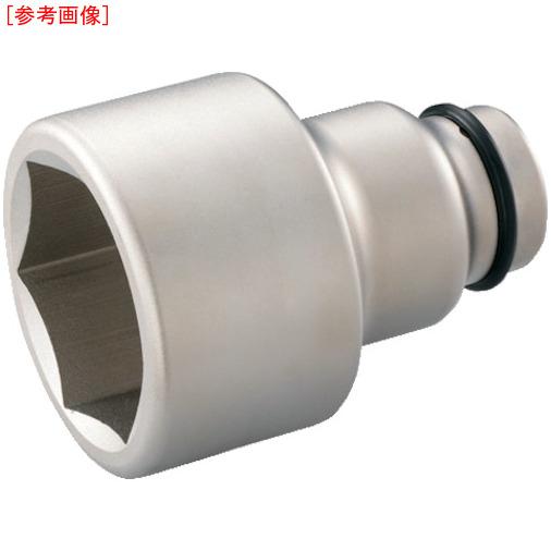 前田金属工業 TONE インパクト用ロングソケット 80mm 8NV-80L