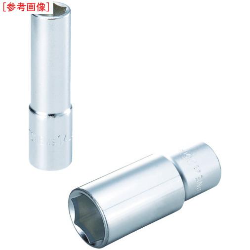 前田金属工業 TONE ディープソケットセット(6角・ホルダー付) 12pcs HSL312 HSL312