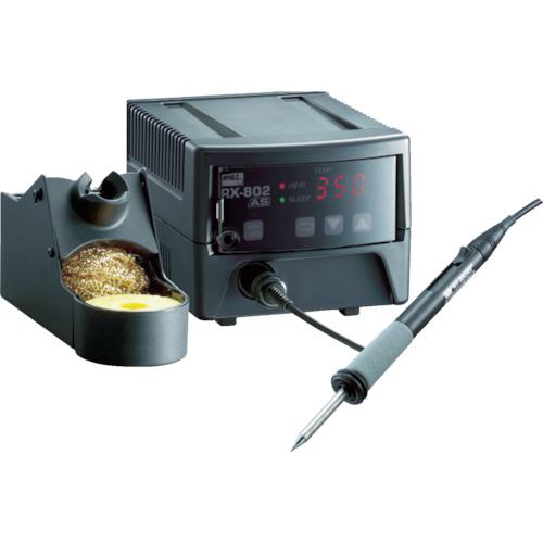 太洋電機産業 グット 鉛フリー用温調はんだこてD表示 RX-802AS
