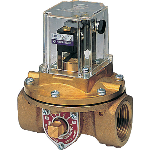 日本精器 日本精器 フロースイッチ20A BN-1311-20 BN-1311-20