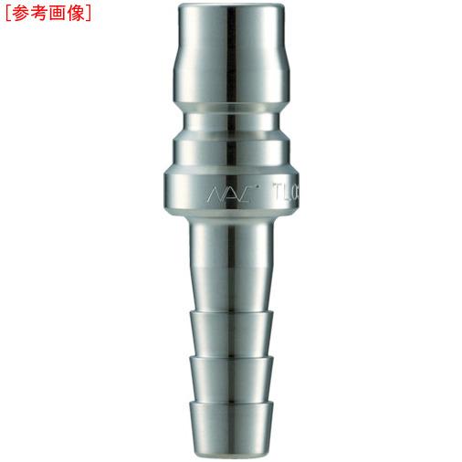 長堀工業 ナック クイックカップリング TL型 ステンレス製 ホース取付用 CTL12PH3 CTL12PH3