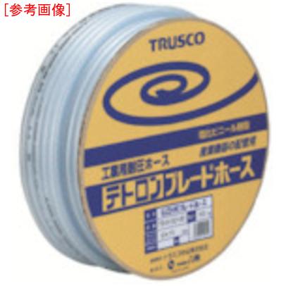 トラスコ中山 TRUSCO ブレードホース 19X26mm 50m TB-1926D50