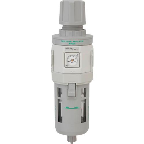 CKD CKDフィルタレギュレータ W4000-8-W W4000-8-W