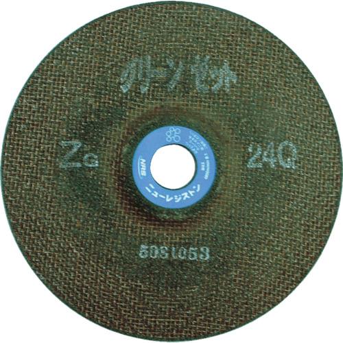 ニューレジストン 【25個セット】NRS ハイグリーンゼット 180×6×22.23 ZG24Q HGZ1806ZG