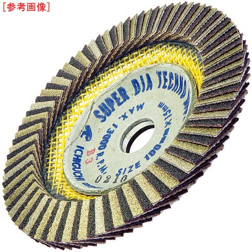 イチグチ AC スーパーダイヤコンビネーションディスク 100X15#180 SDCD10015-180 SDCD10015-180