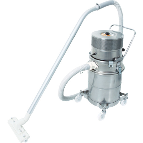 スイデン スイデン クリーンルーム用掃除機(クリーナー)微粉じん対応 SCV-110DP