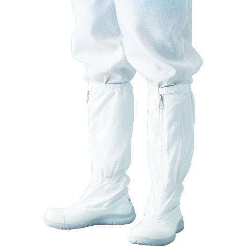 シューズ・安全靴ロングタイプ 25.5cm G7760-1-25.5 ガードナー ADCLEAN