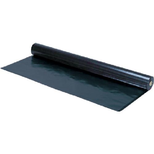 萩原工業 萩原 粉塵吸着クロス ブラック 1.8m×50m FKCB1850