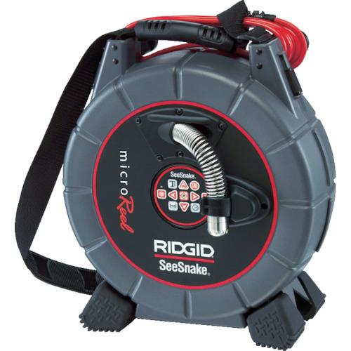 Ridge Tool Compan RIDGID マイクロリールL100C 30M 35188