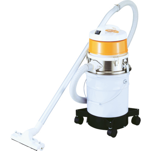 スイデン スイデン 微粉塵専用掃除機(パウダー専用クリーナー集塵機 乾式) SGV-110DP-PC