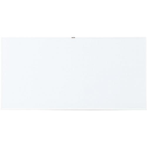 トラスコ中山 TRUSCO スチール製ホワイトボード 白暗線 900X1800 白 WGH-102SA-WH