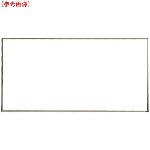 トラスコ中山 TRUSCO スチール製ホワイトボード 600X900 白暗線 600X900 白暗線 WGH-122SA-BRO 黒 WGH-122SA-BRO, カウモール:f1819a4e --- sunward.msk.ru