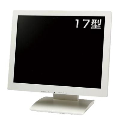 クイックサン 17インチ液晶ディスプレイ タッチパネル搭載タイプ QT-1701P(AVTP)