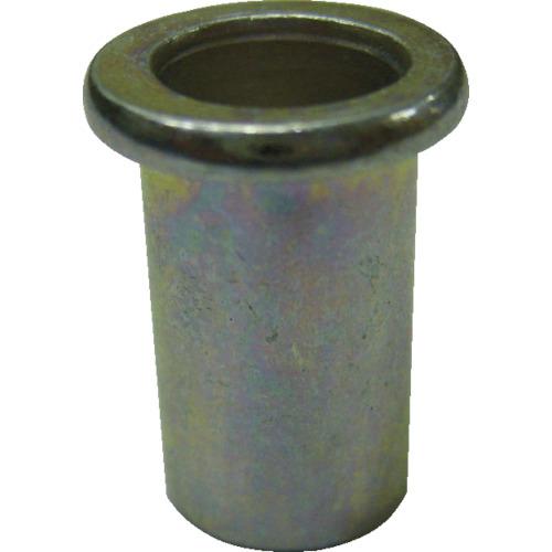ロブテックス エビ ナット Dタイプ スティール 4-2.0 (1000個入) NSD-4M