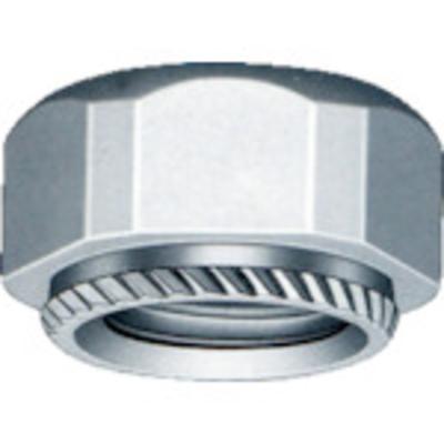 ポップリベットファスナーPO POP カレイナット/M6、板厚1.6ミリ以上、S6-15(500個) S6-15 S6-15