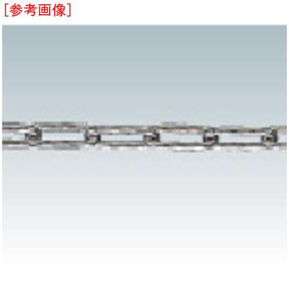 トラスコ中山 TRUSCO ステンレスカットチェーン 2.5mmX15m TSC-2515 TSC-2515