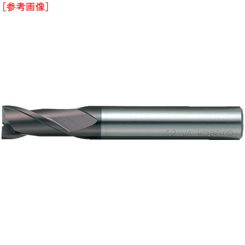 三菱マテリアルツールズ 三菱K バイオレットエンドミル18.0mm VA2SSD1800