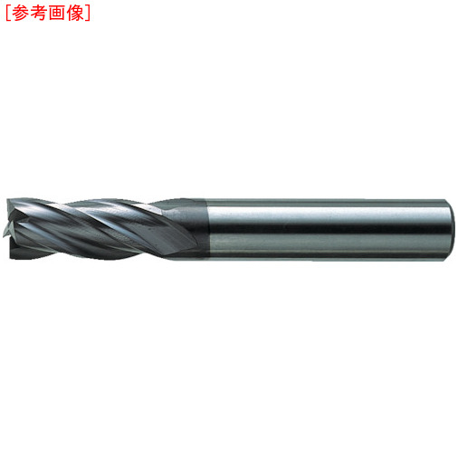 三菱マテリアルツールズ 三菱K ミラクル超硬エンドミル VC4MCD2200