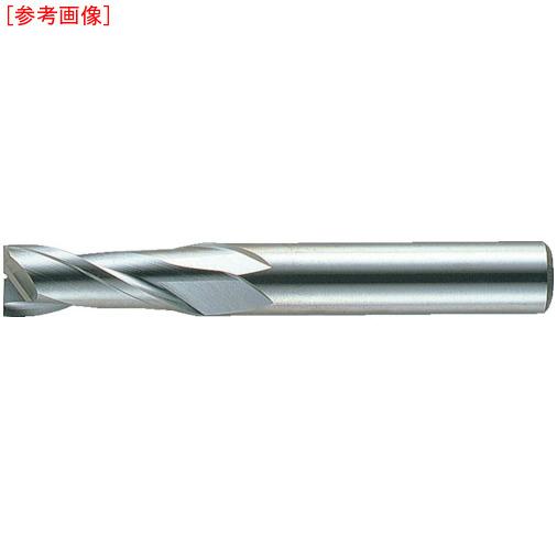 三菱マテリアルツールズ 三菱K 超硬ノンコートエンドミル9.0mm C2MSD0900