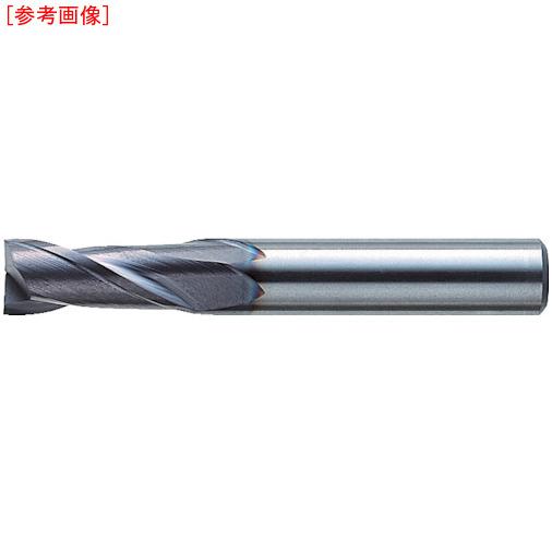 三菱マテリアルツールズ 三菱K ミラクル超硬エンドミル VC2MSD0800