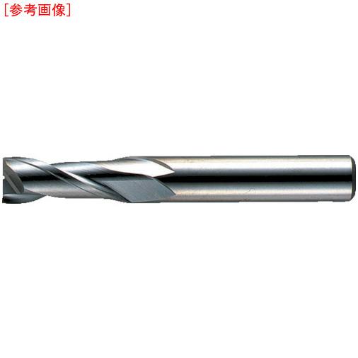 三菱マテリアルツールズ 三菱K 2枚刃汎用エンドミル(Mタイプ) 2MSD3800