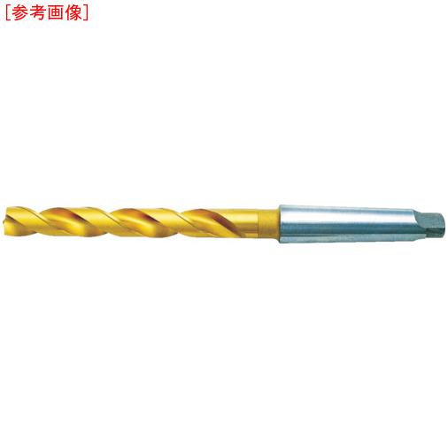 三菱マテリアルツールズ 三菱K TIN鉄骨ドリル26.5mm GTTDD2650M3