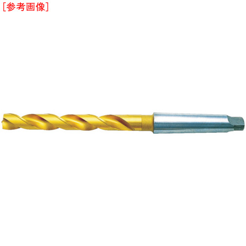 三菱マテリアルツールズ 三菱K TIN鉄骨ドリル24.5mm GTTDD2450M3