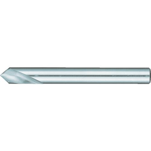 グーリングジャパン グーリング NCスポッティングドリル0723 シャンク径10mmセンタ穴角90° G723-10.0