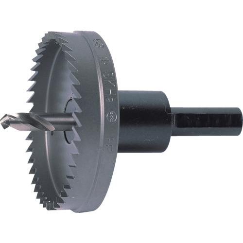 【在庫処分】 大見 E型ホールカッター 110mm 大見工業 E110:激安!家電のタンタンショップ-DIY・工具