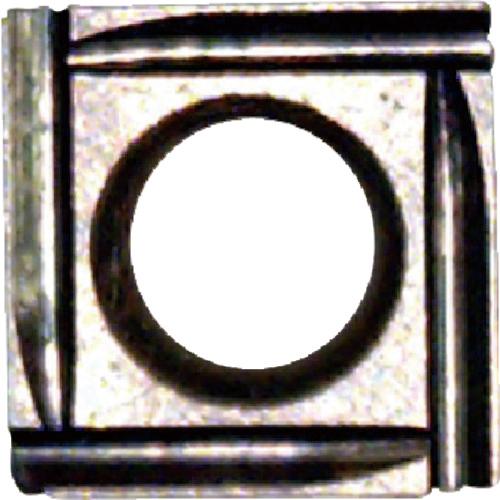 富士元工業 【12個セット】富士元 ウラトリメン-C M10専用チップ 超硬K種 NK1010 SPET040102-K