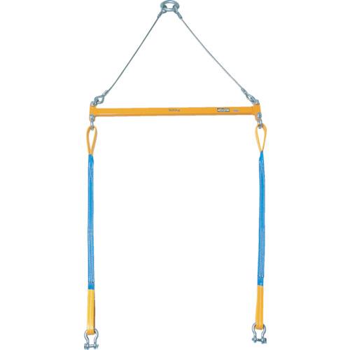 スーパーツール スーパー 2点吊用天秤 PSB508 PSB508