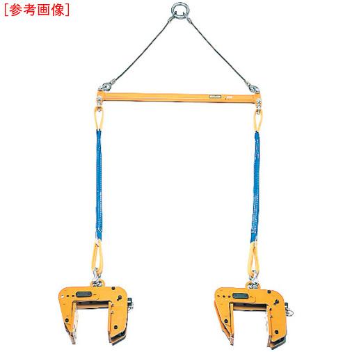 スーパーツール スーパー パネル・梁吊 天秤セット PTC250S