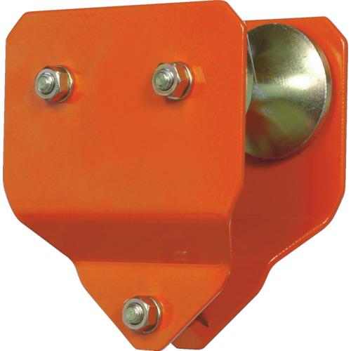 象印チェンブロック 象印 単管用トロリー PO-025 PO-025