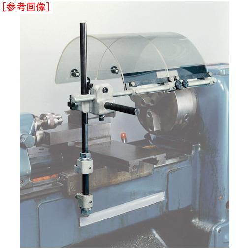 フジツール フジ マシンセフティーガード 旋盤用 ガード幅500mm 2枚仕様 LD-125