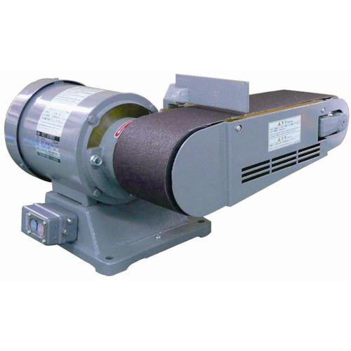 淀川電機製作所 淀川電機 ベルトグラインダー(高速型) YS-3N