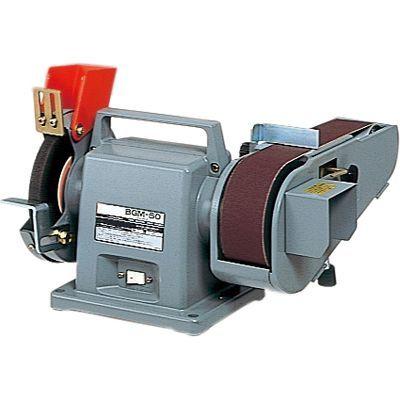 【期間限定特価】 BGM-50:激安!家電のタンタンショップ HiKOKI(日立工機) ベルトグラインダ-DIY・工具