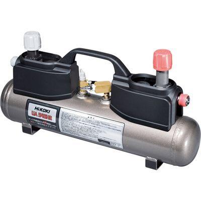 HiKOKI(日立工機) エアタンク(補助タンク)(※本体のみになります。接続には専用ホースが必要です) UA545H2
