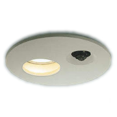 コイズミ LED軒下用ダウンライト(SGI型) AUE651069