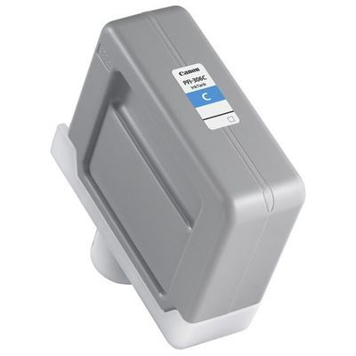 キヤノン インクタンク シアン PFI-306C[6658B001] PFI-306C