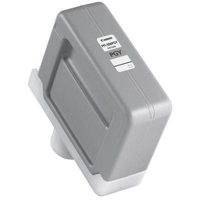 キヤノン インクタンク フォトグレー PFI-306PGY[6667B001] PFI-306PGY