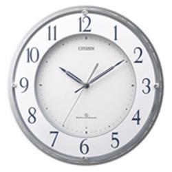 リズム時計 スリーウェイブM823 4MY823-003