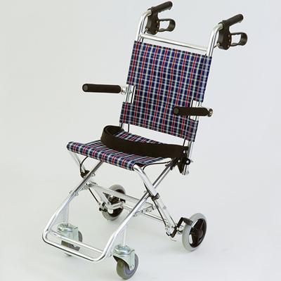MIWA HTB-AC1 車椅子 OTM-11866